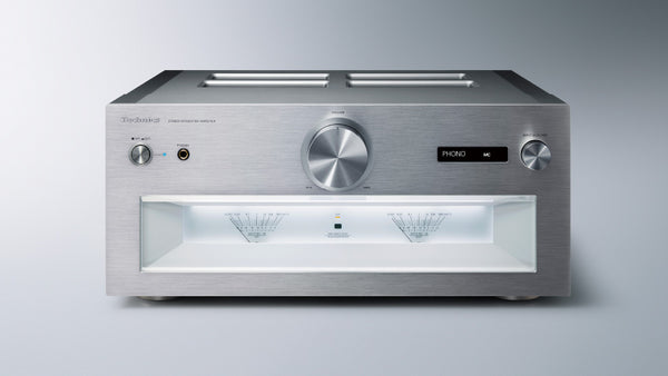 Technics SU-R1000 Reference Integrated Amplifier