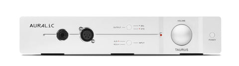 Auralic Taurus MkII Balanced Headphone Amplifier - Alma Music and Audio - San Diego, California