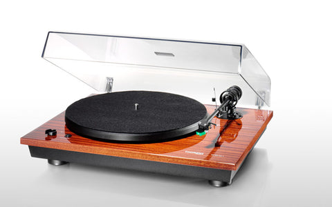 Thorens TD 295 MK IV Turntable [w/ Audio Technica AT-95E cartridge] - Alma Music and Audio - San Diego, California