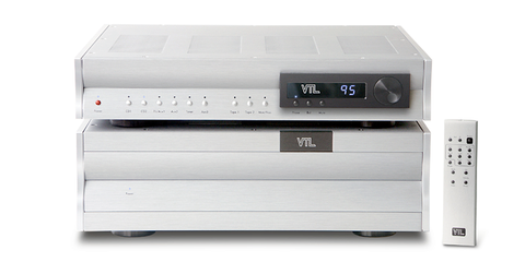 VTL TL-7.5 Series III Reference Tube Preamplifier