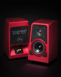 Wilson Audio TuneTot - Alma Music and Audio - San Diego, California