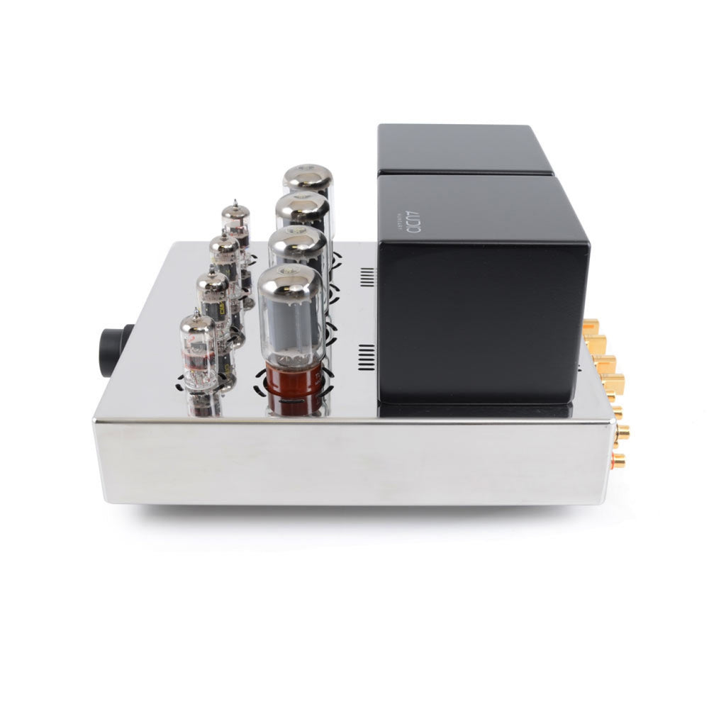 Audio Hungary Qualiton A20i Integrated Amplifier - Alma Music and Audio - San Diego, California
