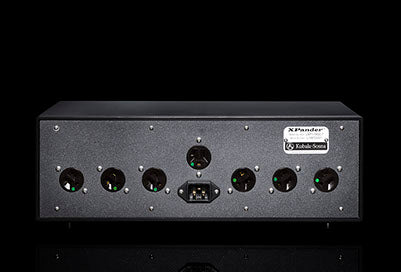 Kubala-Sosna XPander Power Distribution Box - Alma Music and Audio - San Diego, California