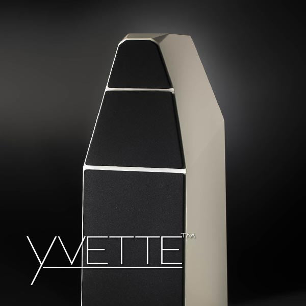Wilson Audio Yvette Loudspeakers - Alma Music and Audio - San Diego, California