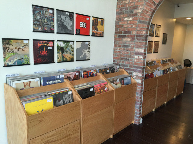 More than 2000 records in stock!