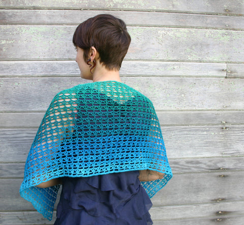 Terraced Vineyard Wrap kit