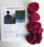 Transition Shawl kit