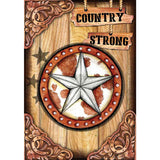 Country Music Flags