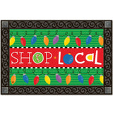 Open & Sale Doormats