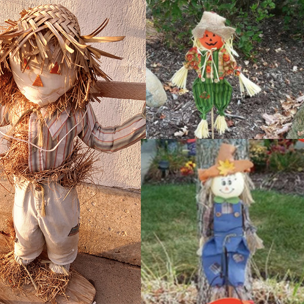 Scarecrows of Elgin
