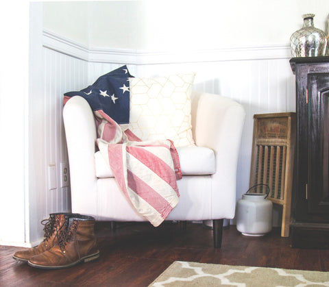 Chair Flag