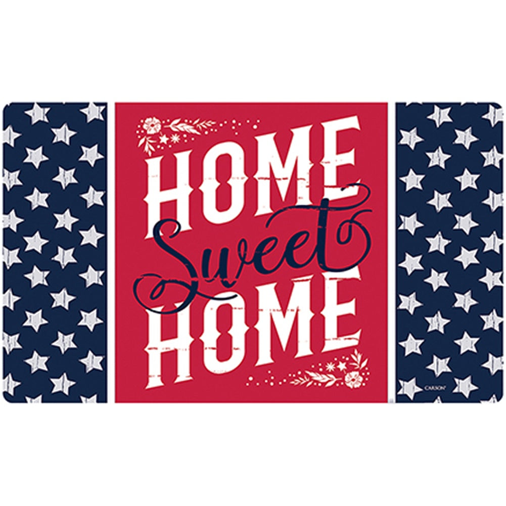 Home Is Sweet Doormat