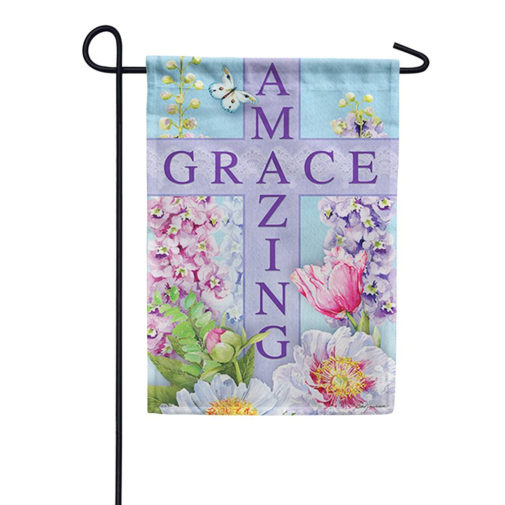 Amazing Inspiration Garden Flag