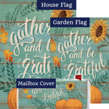 Gather And Be Grateful Double Sided Yard Makeover Set (3 Pieces)
