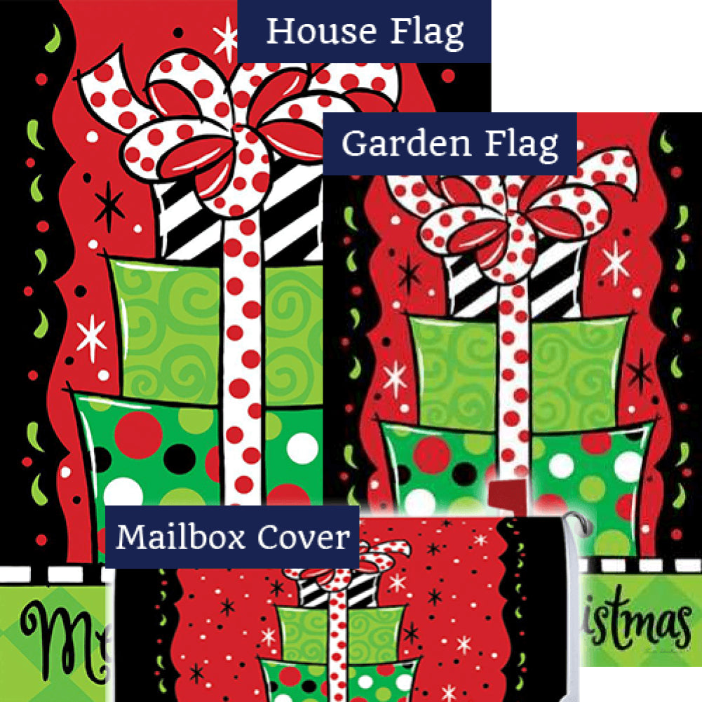 Gift Stack Double Sided Yard Makeover Set (3 Pieces)