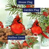 Cardinals & Pines Yard Makeover Set (3 Pieces)