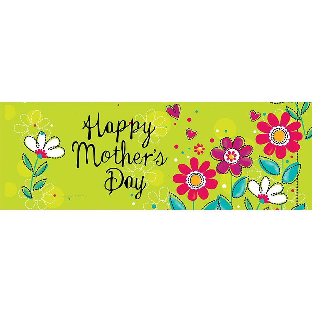 Happy Mothers Day Signature Sign