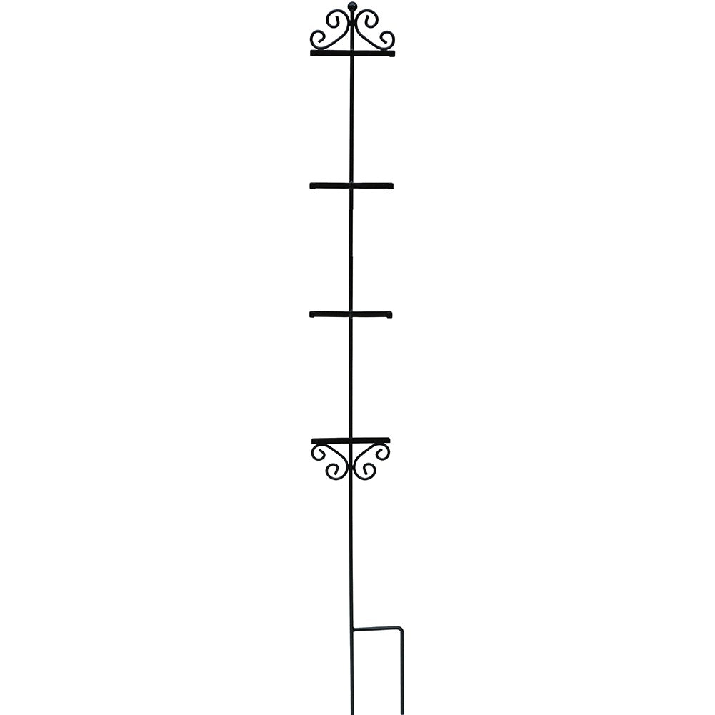 Wrought Iron Yard Expressions Stake