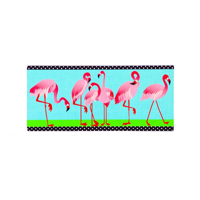 Flamingo Garden Sassafras Switch Mat