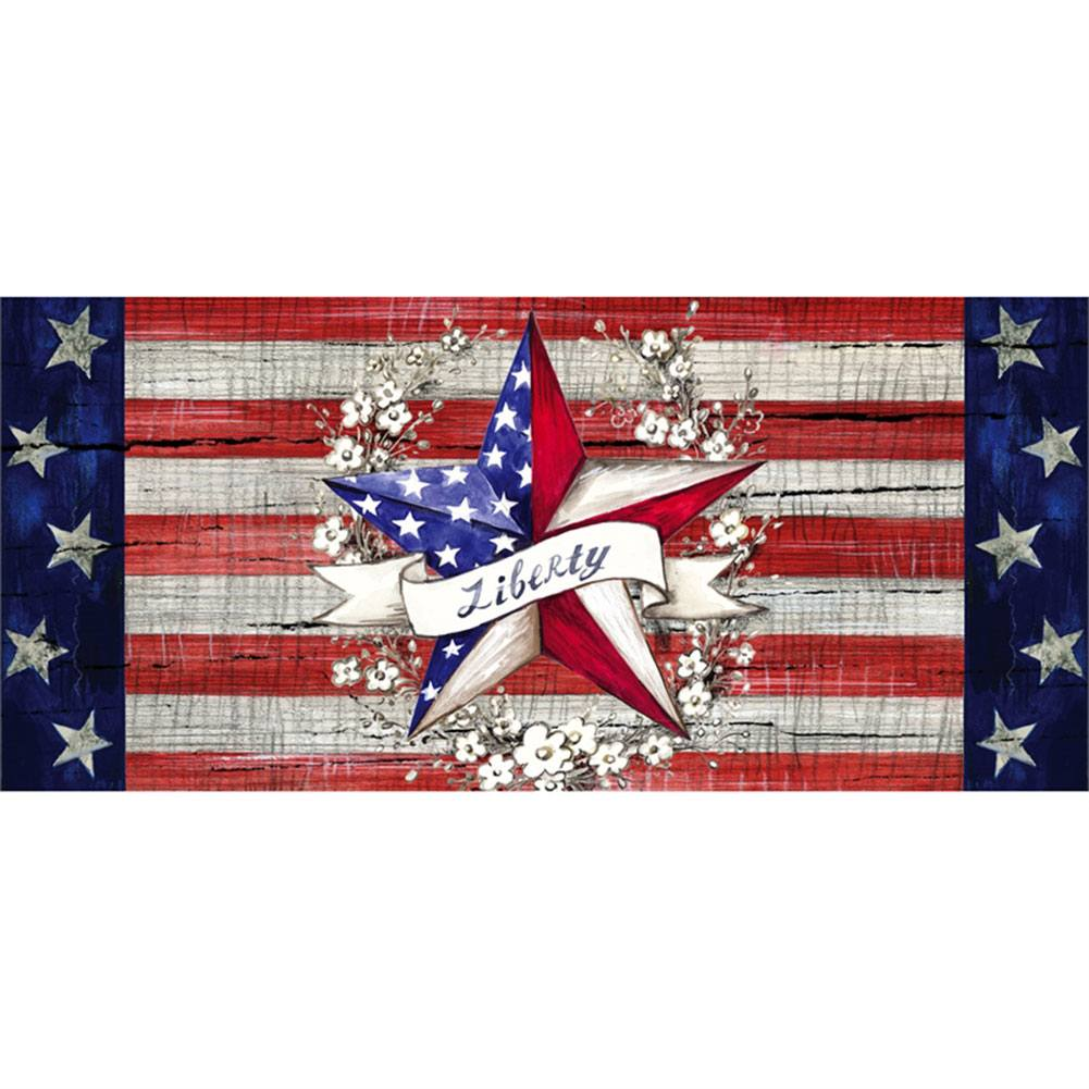 Liberty Star Sassafras Switch Mat