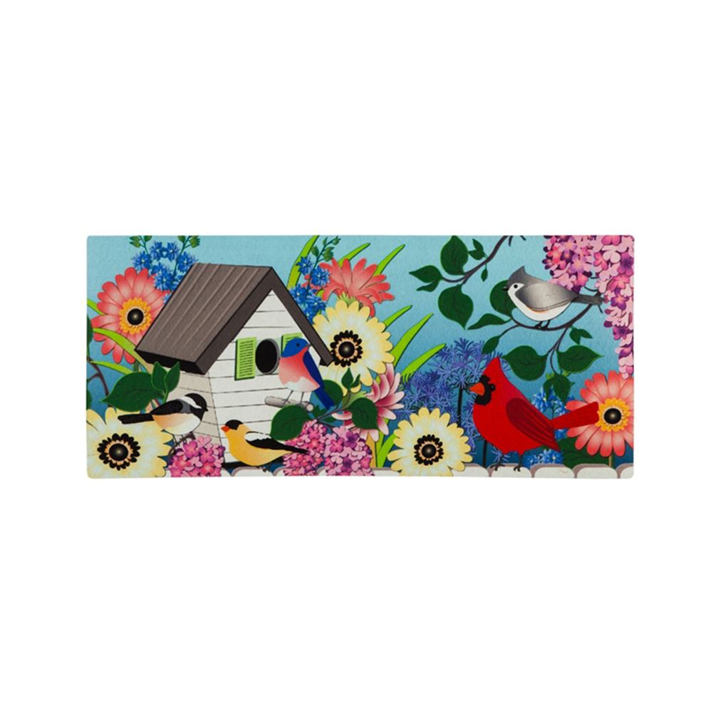 Song Bird Floral Sassafras Switch Mat