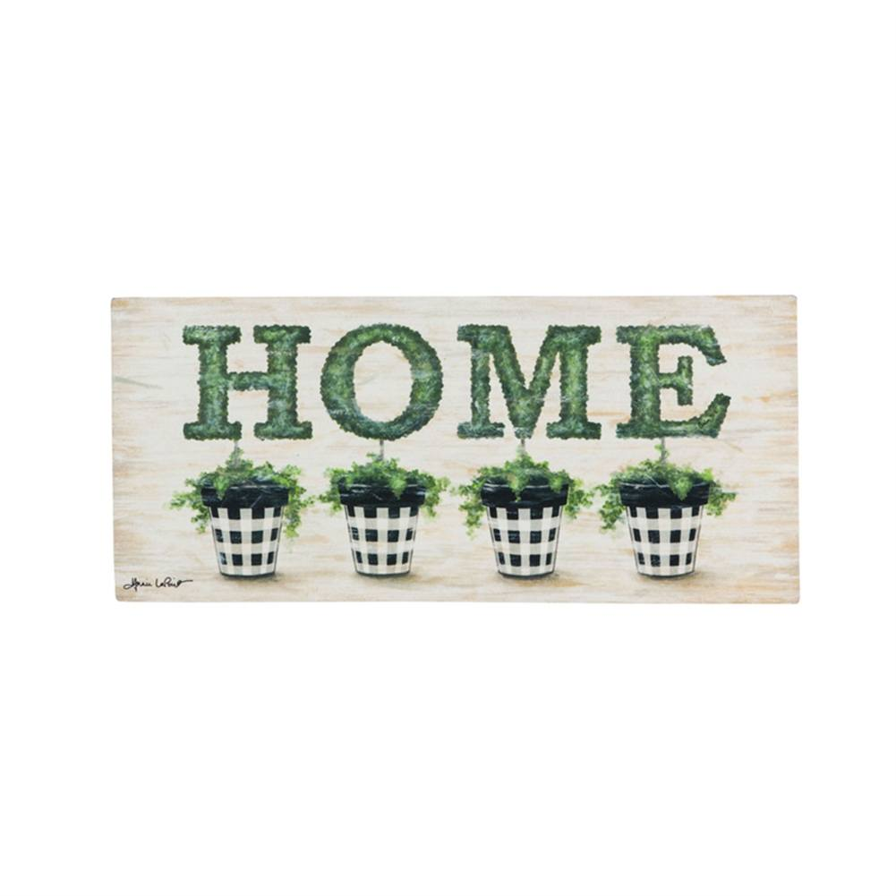 Topiary Home Sassafras Switch Mat