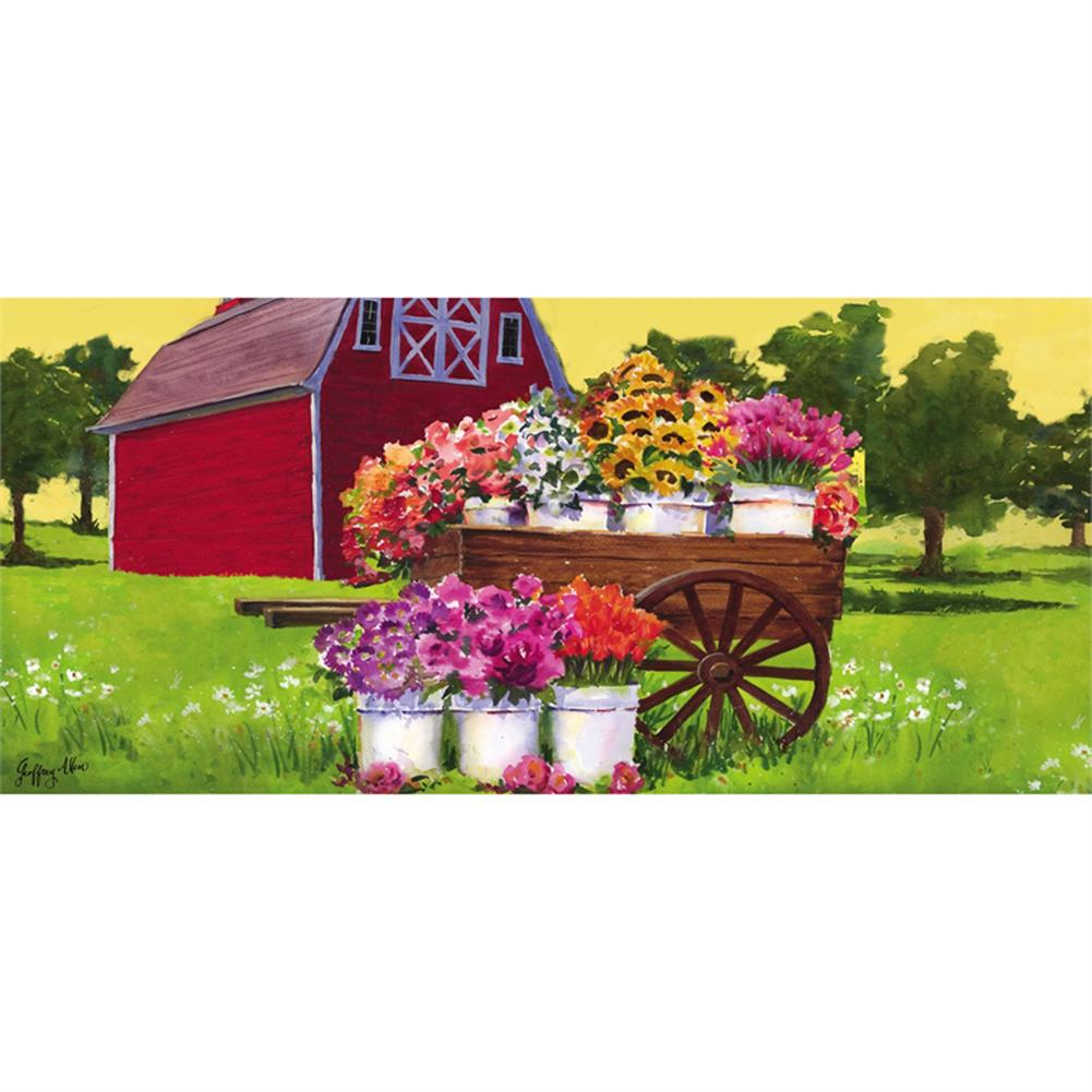 Flower Farm Sassafras Switch Mat