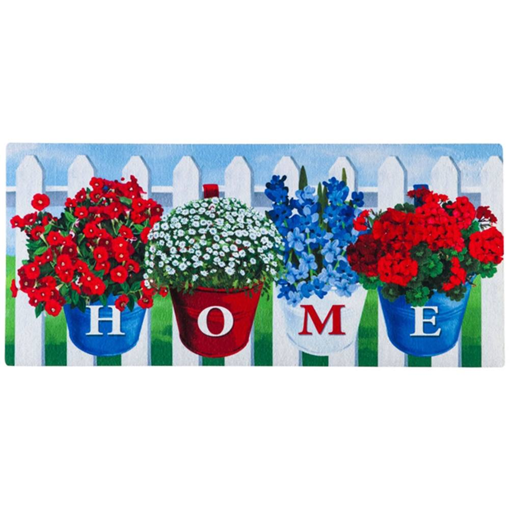 American Home Flower Pots Sassafras Switch Mat