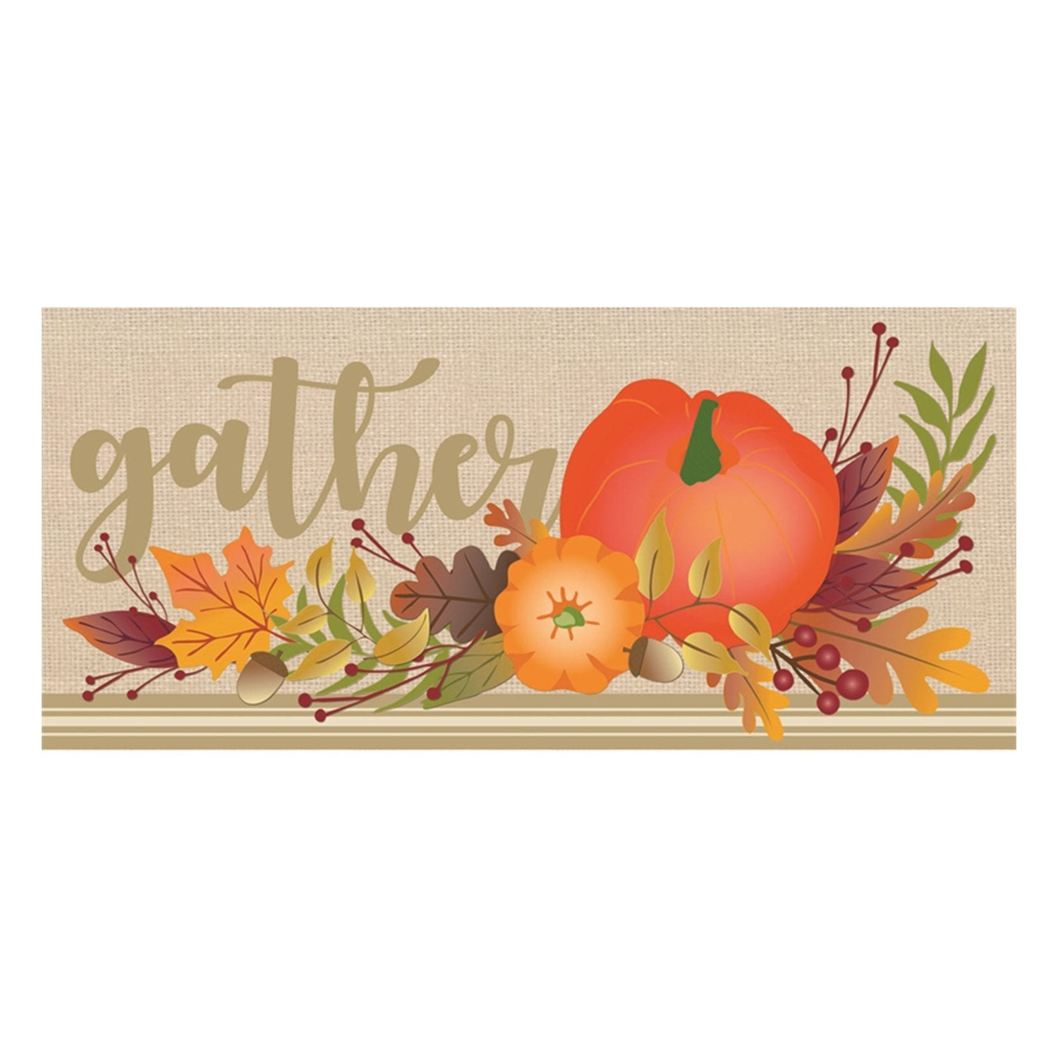 Autumn Gather Sassafras Switch Mat