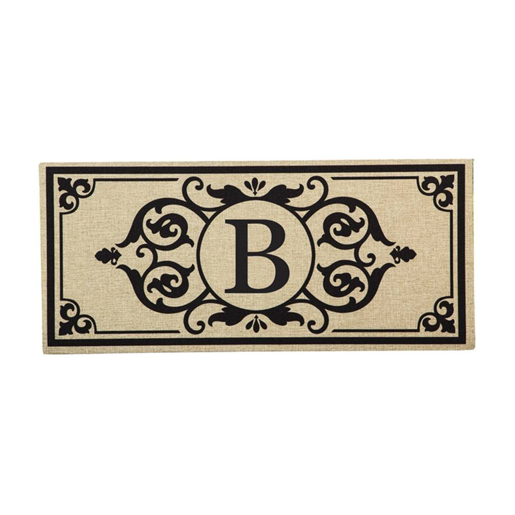 Cambridge Monogram Sassafras Switch Mat