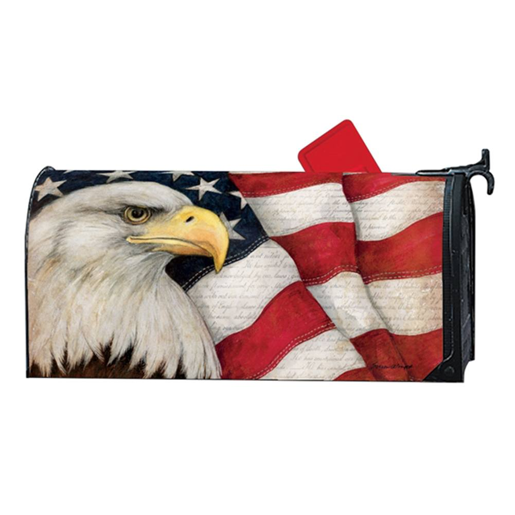 American Eagle Large Mailwrap