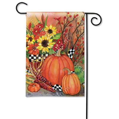 Ready for Fall Flag Mailwrap Set (2 Pieces)