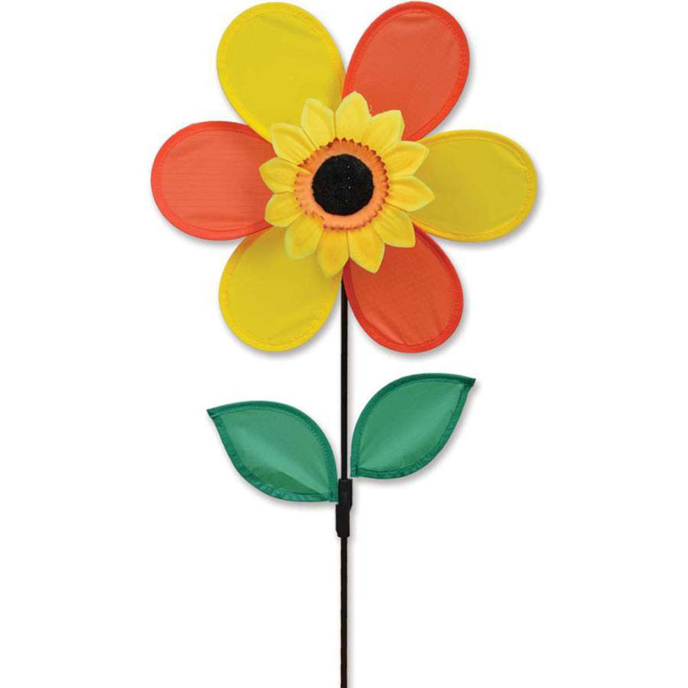 Sunflower Spinner Flower Spinner