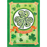 Ireland Forever PremierSoft Double Sided House Flag