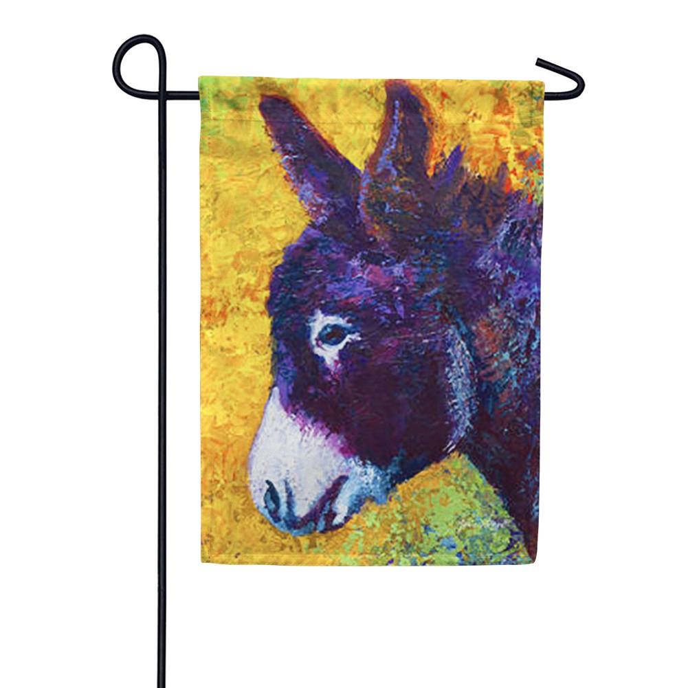 Farmer's Friend Garden Flag