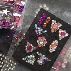 Becoming a Successful Bling Cluster Designer - Part 1