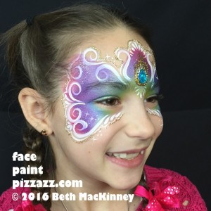 Tutorial: Swirls and Sparkles Mask