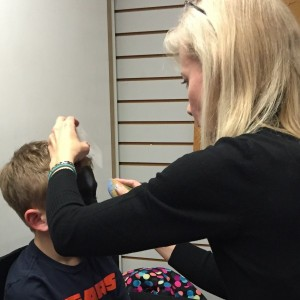 Face Painting Personal Trainer: Becoming An MVP (Part 1)