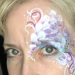 Art Of War For Face Painters: Can You Paint Faster?