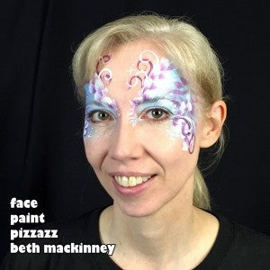 Video Tutorial: Fairy Mask