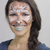 Video: Glamimal Giraffe Face Painting Tutorial by Shelley Wapniak