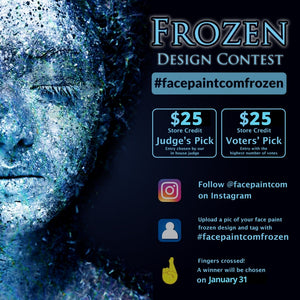 Contest: Frozen Design