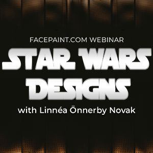 Webinar: Star Wars Designs with Linnéa Önnerby Novak