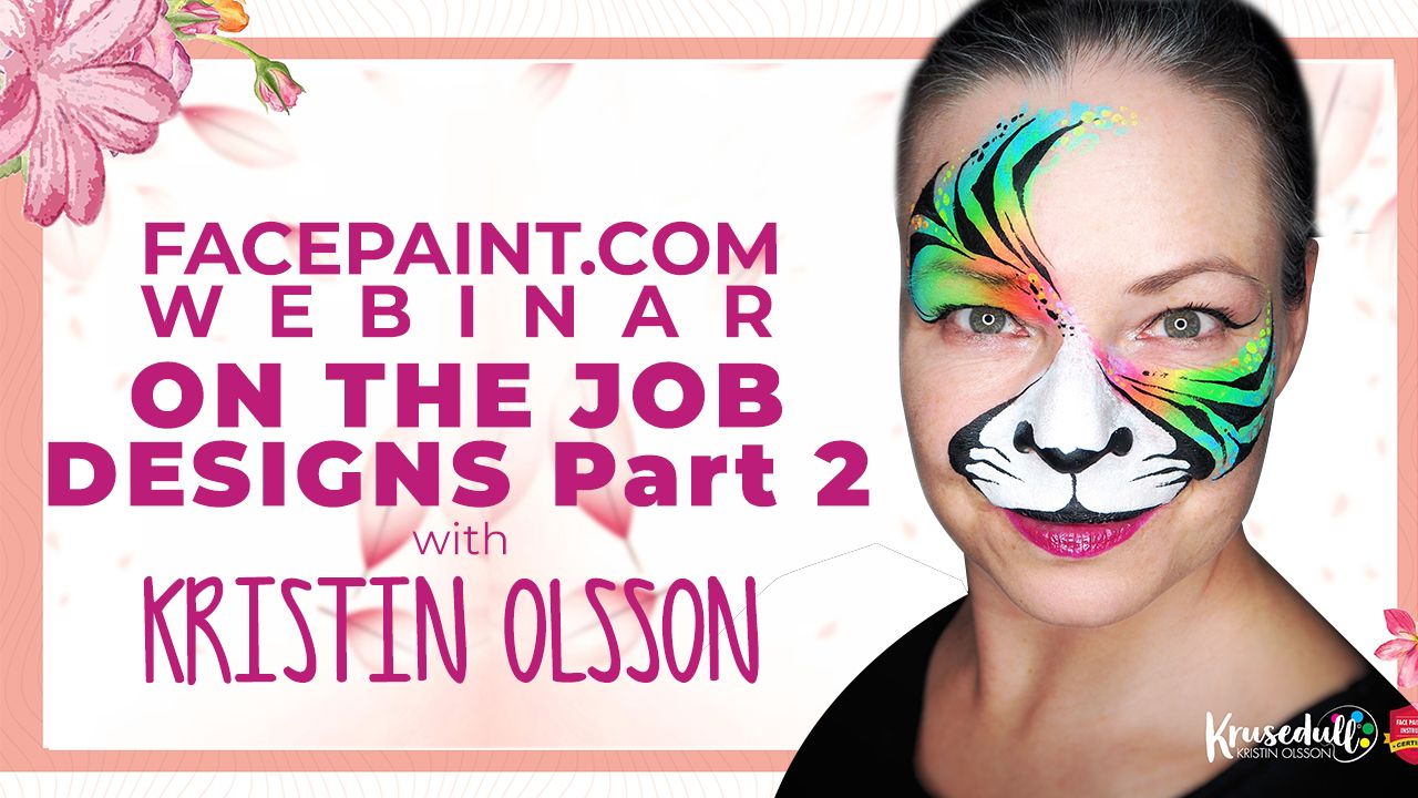 Webinar: On the Job Designs Part 2 with Kristin Olsson