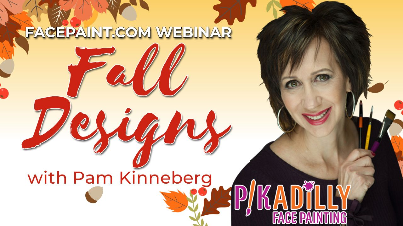 Webinar: Fall Designs with Pam Kinneberg
