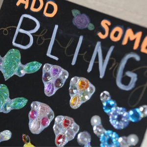 Best Bling Jewel Adhesives