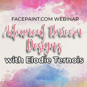 Webinar: Advanced Unicorn Designs with Elodie Ternois