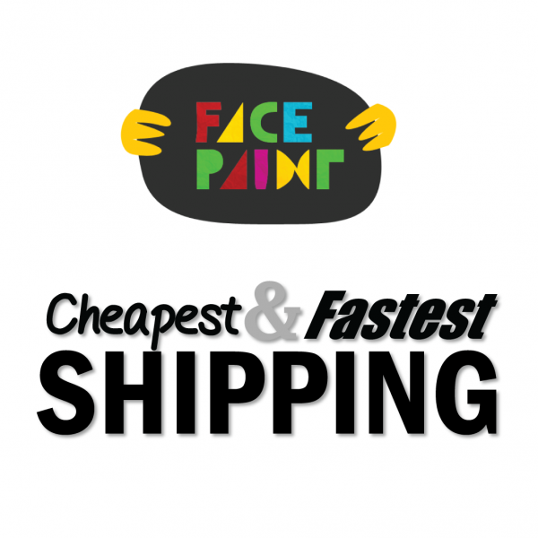 Update: We've Got The Cheapest & Fastest Shipping!