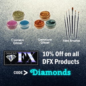 Diamond FX Promo Code! 10% OFF!