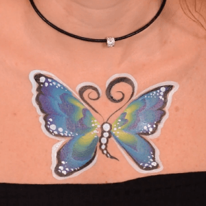 Super Quick Split Cake Butterfly Video by Athena Zhe